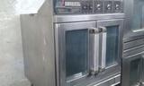 Фурни със горещ въздух на газ за печене готвене за пици-Фурни