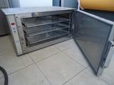 Фурна пекарна със горещ въздух-Фурни