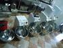 Тестомесачки тип Вилични Нови | Кухненски роботи  - Хасково - image 0
