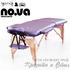 Дървена масажна кушетка NO.VA Standart NV22 | Оборудване  - София-град - image 0