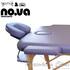 Дървена масажна кушетка NO.VA Standart NV22 | Оборудване  - София-град - image 1
