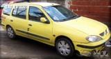 Renault Megane на части-Автомобили