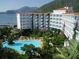 Почивка в Мармарис, хотел Тропикал 4*, отпътуване от Варна-В чужбина
