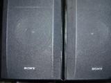 Sony ss 126 e - 90w in Black-Аудио Системи