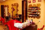 Салон за красота отдава под наем работно място за маникюр-Салони за красота