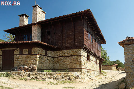 Къща за гости - 1007   На планина   Сливен
