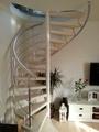 Парапети за стълбища, тераси ,площадки и ограждения-Строителни