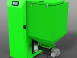 Отоплителни уреди на пелети и твърдо гориво-Отоплителни Уреди