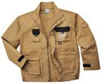 ТХ10 Работно яке-Мъжки Якета