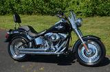 2012 Harley Davidson Softail-Мотоциклети, АТВ