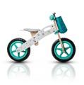 Балансиращо колело- KinderKraft Runner Motorcycle-Колела