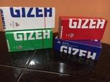 Листчета за свиване GIZEN-Тютюневи изделия
