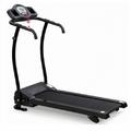 Бягаща пътечка MUHLER Motion-Спортни Съоръжения