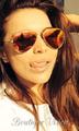 Ново! Жилто-оранжеви огледални авиаторски очила като на Алис-Дамски Слънчеви Очила