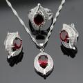Дамски комплект със сребърно покритие-Комплекти