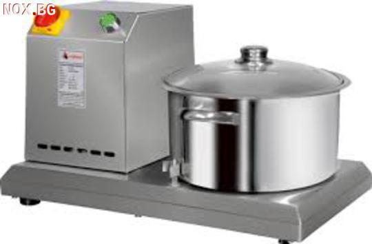 Зеленчукорезачка - Машина за рязане на лук | Кухненски роботи | Кърджали