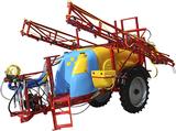 Пръскачка JAR-MET 2000-Селскостопански