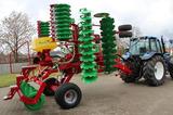 Тежка брана AGRO-TOM GTX-Селскостопански
