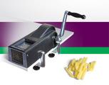 Ръчна картофорезачка-Кухненски роботи