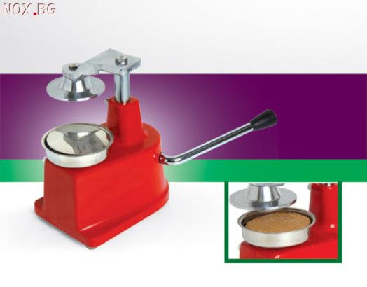 Ръчна преса за бургери | Кухненски роботи | Кърджали
