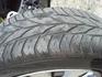 4 бр. железни джанти, с летни гуми и тасове Митсубиши | Гуми с Джанти  - Ямбол - image 6