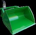 Кофа монтирана на повдигателна уредба на мотокар/електрокар-Части и Аксесоари