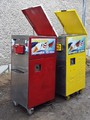 Машини за сладолед-Немски-2 броя-Други