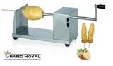 Машина за картофени спирали-Кухненски роботи