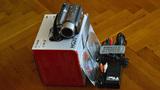 Canon HG20 НОВА FULL HD Видеокамера 60GB Mic-input-Камери