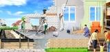 Почистване на домове, стълбища, офиси, помещения-Домакинство