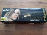 Преса за коса Braun Profesional Ceramic-Друга Дамска Мода