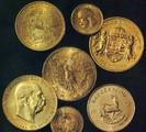 Златни монети Купува-Продава-Колекции