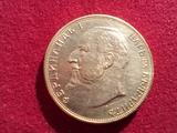 Монета Фердинанд 25 лв.-Колекции
