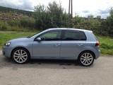 Volkswagen Golf-Автомобили