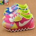 Детски светещи маратонки-Детски Обувки