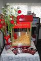 Машина за пуканки под наем от НОВА Кетърин за вашия празник!-Други