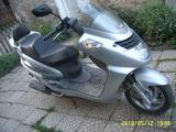 Sym JoyRide- Honda Pantheon – Град Сърница, област Пазарджик-Мотоциклети, АТВ