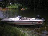 Моторна лодка Флетчер-Лодки и Яхти