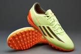 44 и 45 номер оригинален Adidas модел F 5-Мъжки Спортни Обувки