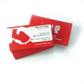 Производство на визитки-Реклама и печат