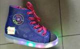Светещи кецове-Детски Обувки