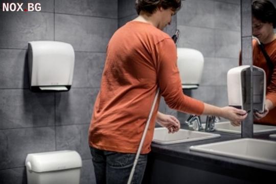 Катрин Макс ООД - Проф. дозатори за течен сапун , душ гел. | Почистване | Варна