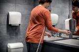 Катрин Макс ООД - Проф. дозатори за течен сапун , душ гел.-Почистване