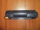 Тонер касета за НР P1505 - CB436A-Консумативи