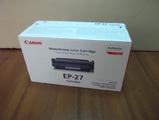 Тонер касета за Canon 3220 - EP27-Консумативи