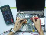 Ремонт, чистене и преинсталиране на компютри, таблети и GSM-Компютърни