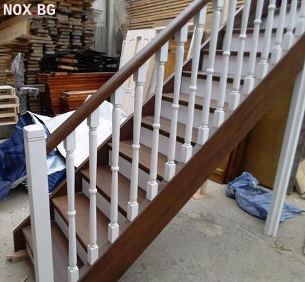 Дървени стъпала,стълби и стълбища по поръчка | Дом и Градина | София-град