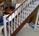 Дървени стъпала,стълби и стълбища по поръчка-Дом и Градина