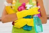 Почистване и помощ в домакинството-Търся Работа