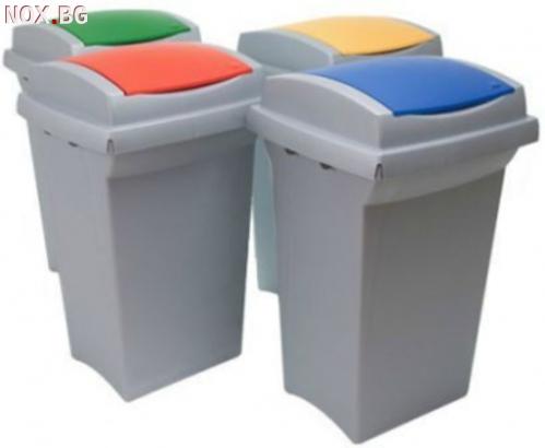 Катрин Макс ООД – Кошове и контейнери за боклук. | Дом и Градина | Варна